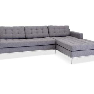 Ayn Chaise lounge