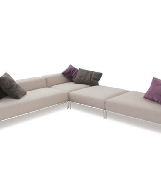 Combo Chaise ext