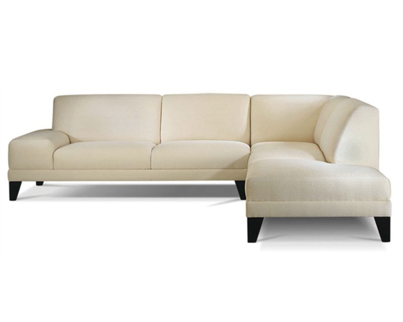 Duke Chaise lounge LH