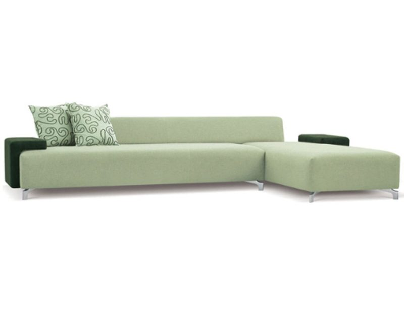 Volta Chaise Lounge