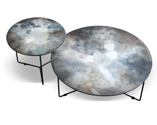 Multi-table-cloudy